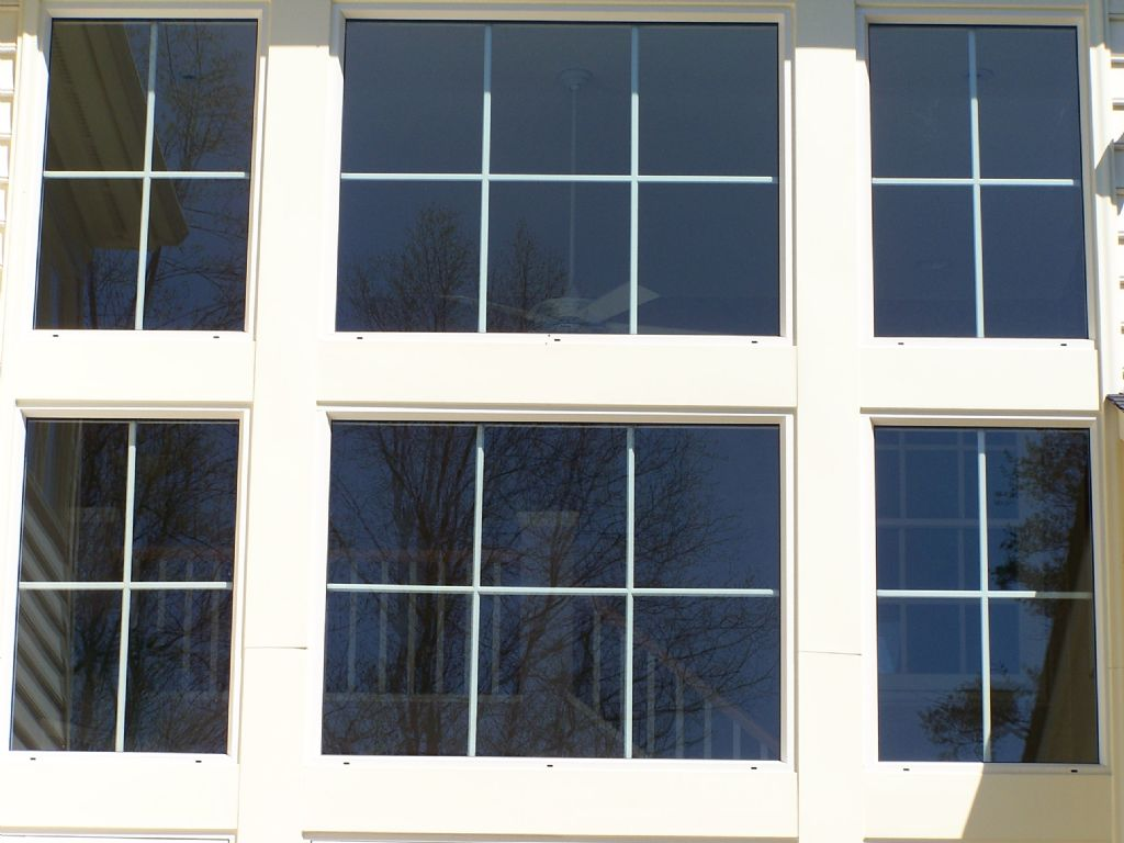 Project Detail Great Falls H Widow Nordic Door Direct Sets