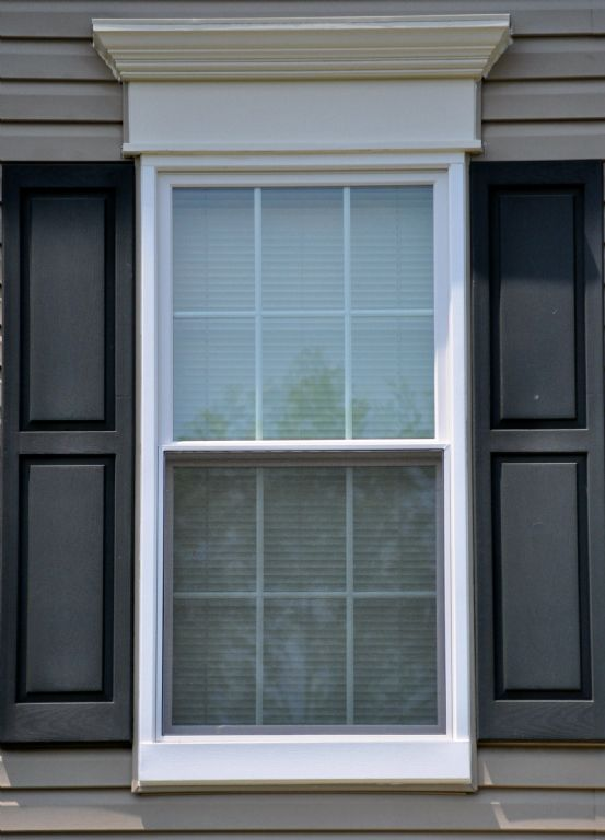 Double Hung Window Double Hung Windows For Your Nj Home