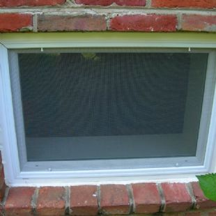 Springfield - Soft-Lite Elements, double pane, double hung, lowE
