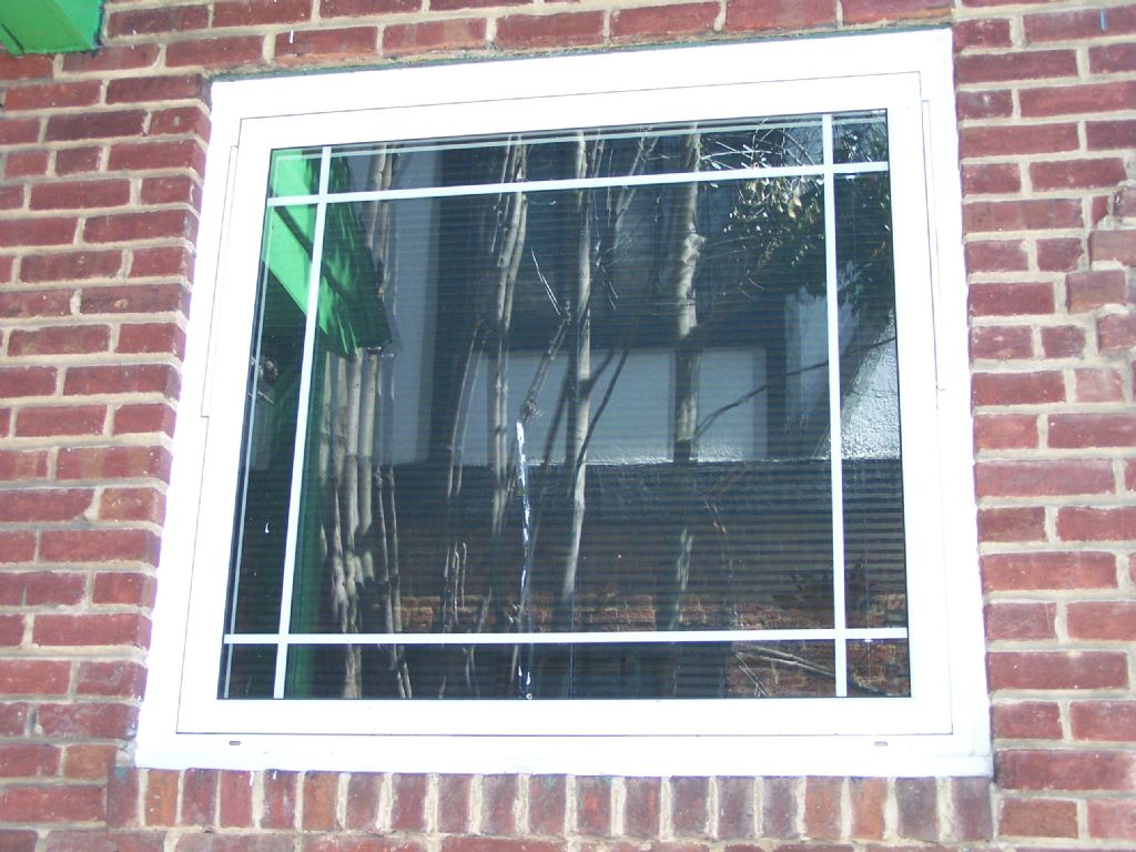 Washington Dc H Window Projection W Prairie Grids Transoms Double Pane Lowe